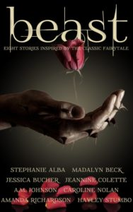 Beast - An Anthology by Madalyn Beck